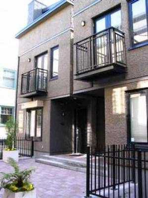 "Photo 6: 1421 W 11TH AV in Vancouver: Fairview VW Townhouse for sale in ""FAIRVIEW"" (Vancouver West)  : MLS®# V522112"