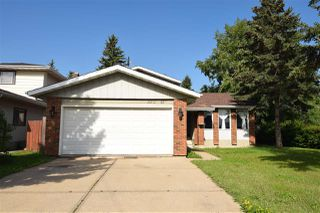 Main Photo: 2212 85 Street in Edmonton: Zone 29 House for sale : MLS®# E4166823