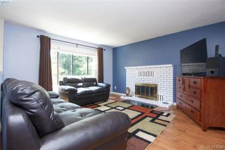 Photo 4: 3578 Wishart Rd in VICTORIA: Co Latoria House for sale (Colwood)  : MLS®# 821829
