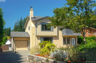 Photo 1: 3578 Wishart Rd in VICTORIA: Co Latoria House for sale (Colwood)  : MLS®# 821829