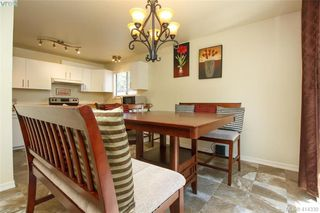 Photo 8: 3578 Wishart Rd in VICTORIA: Co Latoria House for sale (Colwood)  : MLS®# 821829