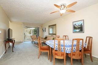 Photo 2: 405 1521 Church Avenue in VICTORIA: SE Cedar Hill Condo Apartment for sale (Saanich East)  : MLS®# 414443