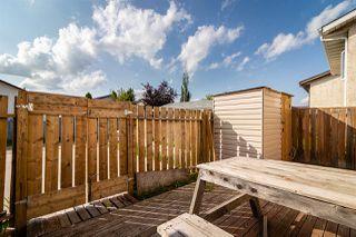 Photo 22: 15624 84 Street in Edmonton: Zone 28 House for sale : MLS®# E4168971
