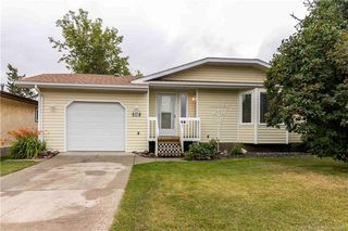 Main Photo: 1810 22 Avenue in Delburne: RC Delburne Residential for sale (Red Deer County)  : MLS®# CA0175488
