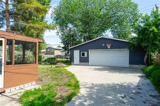 Photo 18: 120 Valley View Drive in Winnipeg: Heritage Park Residential for sale (5H)  : MLS®# 1925619