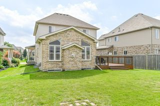 Photo 49: 36 McQueen Drive in Brant: House for sale : MLS®# H4063243