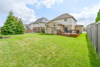 Photo 51: 36 McQueen Drive in Brant: House for sale : MLS®# H4063243