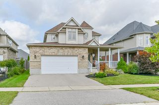 Photo 1: 36 McQueen Drive in Brant: House for sale : MLS®# H4063243