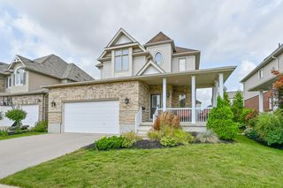 Photo 4: 36 McQueen Drive in Brant: House for sale : MLS®# H4063243