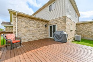 Photo 45: 36 McQueen Drive in Brant: House for sale : MLS®# H4063243