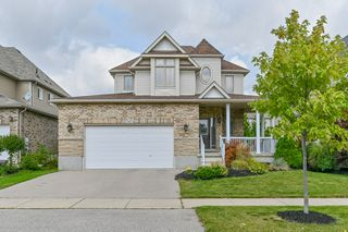 Photo 2: 36 McQueen Drive in Brant: House for sale : MLS®# H4063243