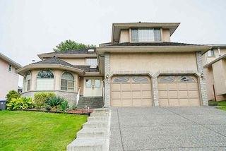 Main Photo: 6754 123A Street in Surrey: West Newton House for sale : MLS®# R2406536