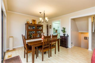 Photo 3: 434 CAMBRIDGE Way in Port Moody: College Park PM Townhouse for sale : MLS®# R2411020