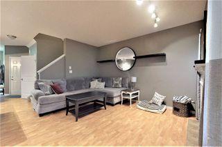 Photo 2: 327 Summerton Crescent: Sherwood Park House Half Duplex for sale : MLS®# E4179884