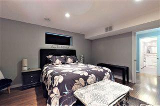 Photo 21: 327 Summerton Crescent: Sherwood Park House Half Duplex for sale : MLS®# E4179884