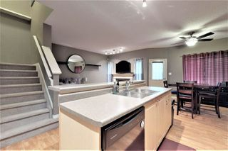 Photo 3: 327 Summerton Crescent: Sherwood Park House Half Duplex for sale : MLS®# E4179884