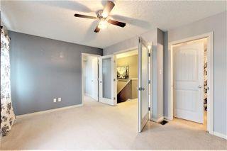 Photo 27: 327 Summerton Crescent: Sherwood Park House Half Duplex for sale : MLS®# E4179884