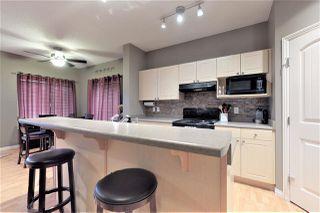 Photo 8: 327 Summerton Crescent: Sherwood Park House Half Duplex for sale : MLS®# E4179884