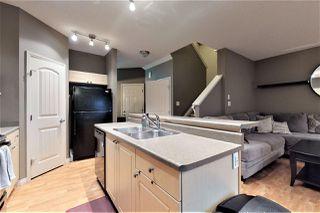 Photo 11: 327 Summerton Crescent: Sherwood Park House Half Duplex for sale : MLS®# E4179884