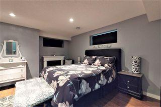 Photo 4: 327 Summerton Crescent: Sherwood Park House Half Duplex for sale : MLS®# E4179884