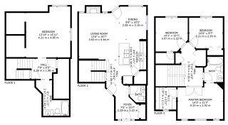 Photo 30: 327 Summerton Crescent: Sherwood Park House Half Duplex for sale : MLS®# E4179884