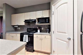 Photo 10: 327 Summerton Crescent: Sherwood Park House Half Duplex for sale : MLS®# E4179884