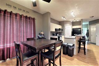 Photo 14: 327 Summerton Crescent: Sherwood Park House Half Duplex for sale : MLS®# E4179884