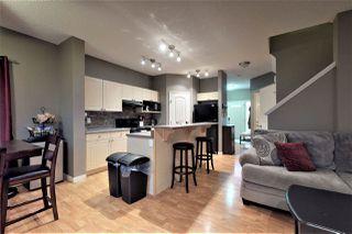 Photo 16: 327 Summerton Crescent: Sherwood Park House Half Duplex for sale : MLS®# E4179884
