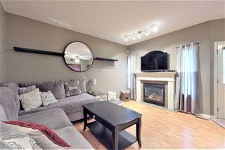 Photo 6: 327 Summerton Crescent: Sherwood Park House Half Duplex for sale : MLS®# E4179884