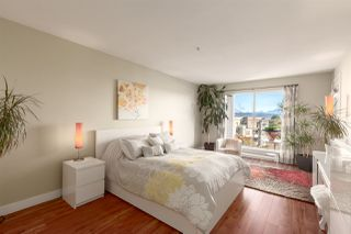 """Photo 14: 410 60 RICHMOND Street in New Westminster: Fraserview NW Condo for sale in """"Gatehouse Place"""" : MLS®# R2421059"""