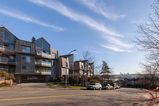 """Photo 3: 410 60 RICHMOND Street in New Westminster: Fraserview NW Condo for sale in """"Gatehouse Place"""" : MLS®# R2421059"""