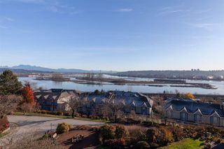 """Photo 1: 410 60 RICHMOND Street in New Westminster: Fraserview NW Condo for sale in """"Gatehouse Place"""" : MLS®# R2421059"""
