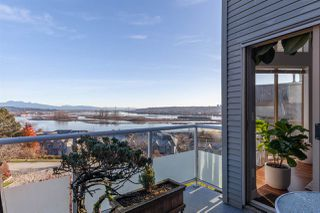 """Photo 13: 410 60 RICHMOND Street in New Westminster: Fraserview NW Condo for sale in """"Gatehouse Place"""" : MLS®# R2421059"""