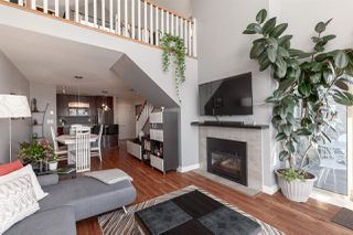 """Photo 11: 410 60 RICHMOND Street in New Westminster: Fraserview NW Condo for sale in """"Gatehouse Place"""" : MLS®# R2421059"""
