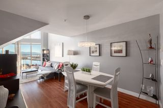 """Photo 8: 410 60 RICHMOND Street in New Westminster: Fraserview NW Condo for sale in """"Gatehouse Place"""" : MLS®# R2421059"""
