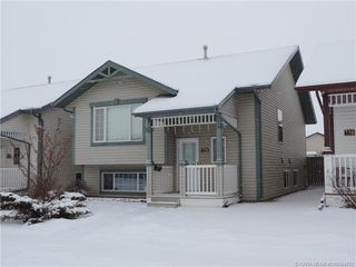 Main Photo: 728 LANCASTER Drive in Red Deer: RR Lonsdale Residential for sale : MLS®# CA0184712