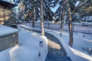 Photo 41: 19 WEDGEWOOD Crescent in Edmonton: Zone 20 House for sale : MLS®# E4184108