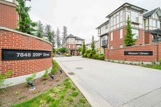 Photo 20: 31 7848 209 STREET in Langley: Willoughby Heights Townhouse for sale : MLS®# R2426848