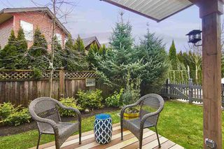 Photo 13: 31 7848 209 STREET in Langley: Willoughby Heights Townhouse for sale : MLS®# R2426848