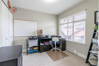 """Photo 14: 17 19478 65 Avenue in Surrey: Clayton Townhouse for sale in """"Sunset Grove"""" (Cloverdale)  : MLS®# R2447134"""