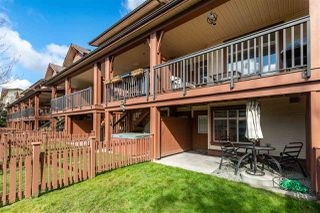 """Photo 19: 17 19478 65 Avenue in Surrey: Clayton Townhouse for sale in """"Sunset Grove"""" (Cloverdale)  : MLS®# R2447134"""