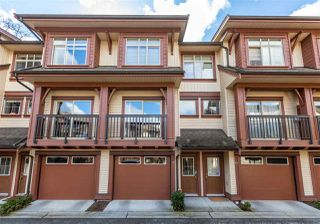 """Photo 20: 17 19478 65 Avenue in Surrey: Clayton Townhouse for sale in """"Sunset Grove"""" (Cloverdale)  : MLS®# R2447134"""