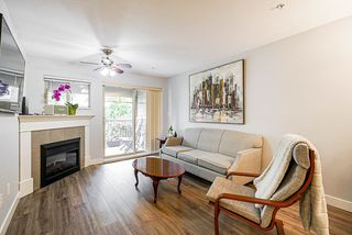 "Photo 12: 207 2468 ATKINS Avenue in Port Coquitlam: Central Pt Coquitlam Condo for sale in ""BORDEAUX"" : MLS®# R2448658"