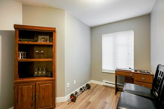 "Photo 22: 207 2468 ATKINS Avenue in Port Coquitlam: Central Pt Coquitlam Condo for sale in ""BORDEAUX"" : MLS®# R2448658"