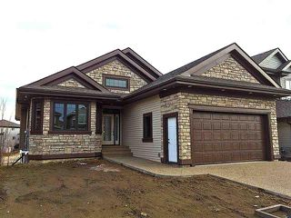 Photo 1: 890 Hodgins RD NW in Edmonton: Zone 58 House for sale : MLS®# E4183924