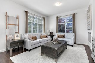 Photo 1: 132 8130 136A Street in Surrey: Bear Creek Green Timbers Townhouse for sale : MLS®# R2480192