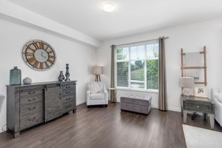 Photo 4: 132 8130 136A Street in Surrey: Bear Creek Green Timbers Townhouse for sale : MLS®# R2480192