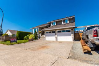 "Photo 2: 45417 CARRIAGE Way in Chilliwack: Sardis West Vedder Rd House for sale in ""WELLS LANDING"" (Sardis)  : MLS®# R2481888"