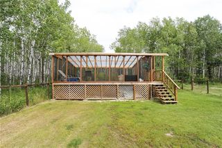 Photo 40: 40151 Mun 48 Road North in St Genevieve: R05 Residential for sale : MLS®# 202019023