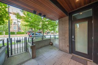 Photo 20: 109 3479 WESBROOK Mall in Vancouver: University VW Condo for sale (Vancouver West)  : MLS®# R2491334